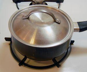 Vaříme rýži - krok 3