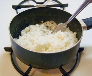 Vaříme rýži - krok 5