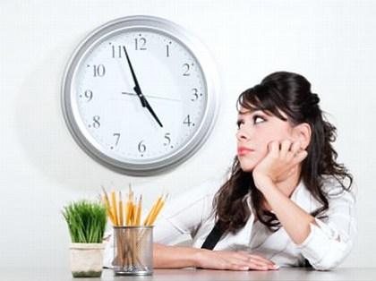 4 způsoby, jak se přestat nudit v práci #práce